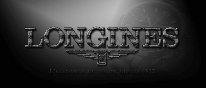 logo của thương hiệu đồng hồ Longines