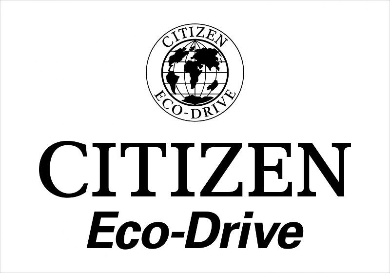 logo thương hiệu đồng hồ citizen