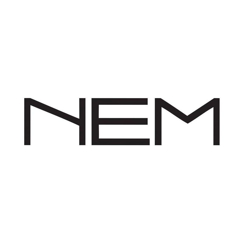logo thương hiệu thời trang NEM Fashion