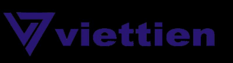 logo thương hiệu thời trang Việt tiến
