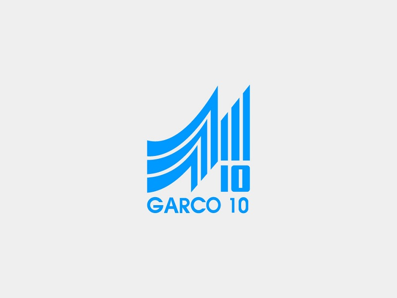 logo thương hiệu thời trang May 10