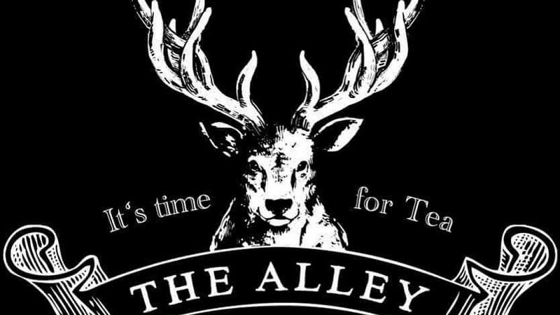 logo thương hiệu Alley