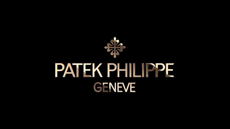 logo thương hiệu đồng patek