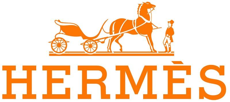 logo thương hiệu Hermes
