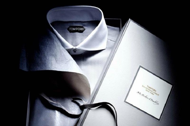 thương hiệu thời trang tom ford