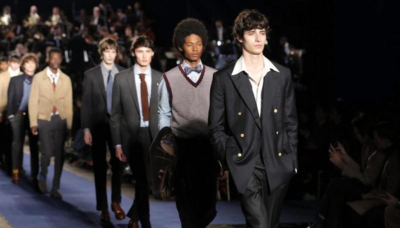 thương hiệu thời trang Brooks Brothers