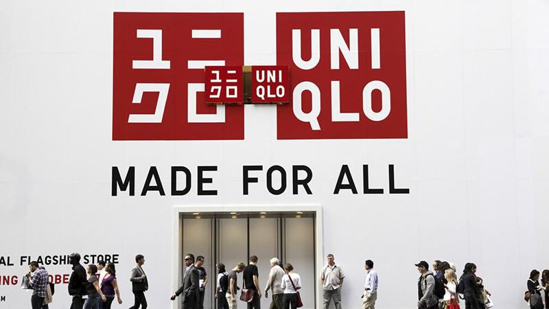 thương hiệu thời trang Uniplo