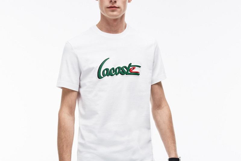 thương hiệu thời trang Lacoste