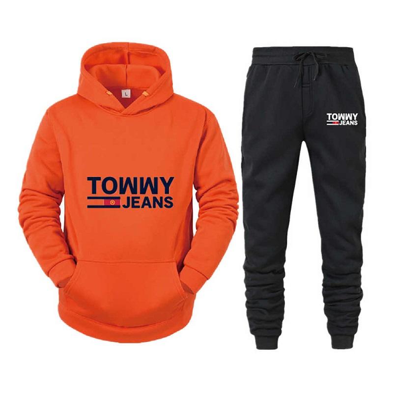 thương hiệu quần áo Tommy