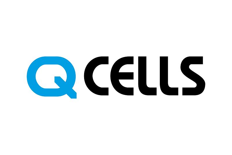 logo thương hiệu hanwha q cells