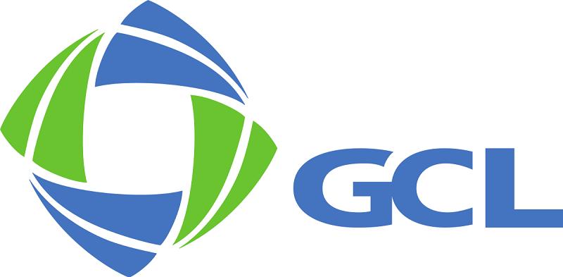 logo thương hiệu GCL