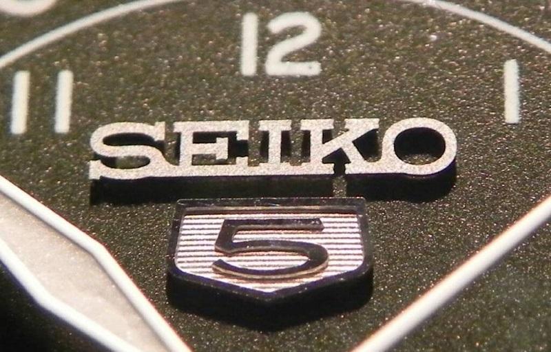 logo thương hiệu đồng hồ Seiko