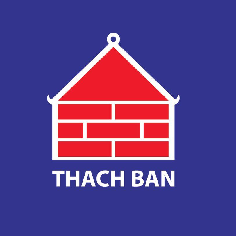 logo thương hiệu Thạch Bàn