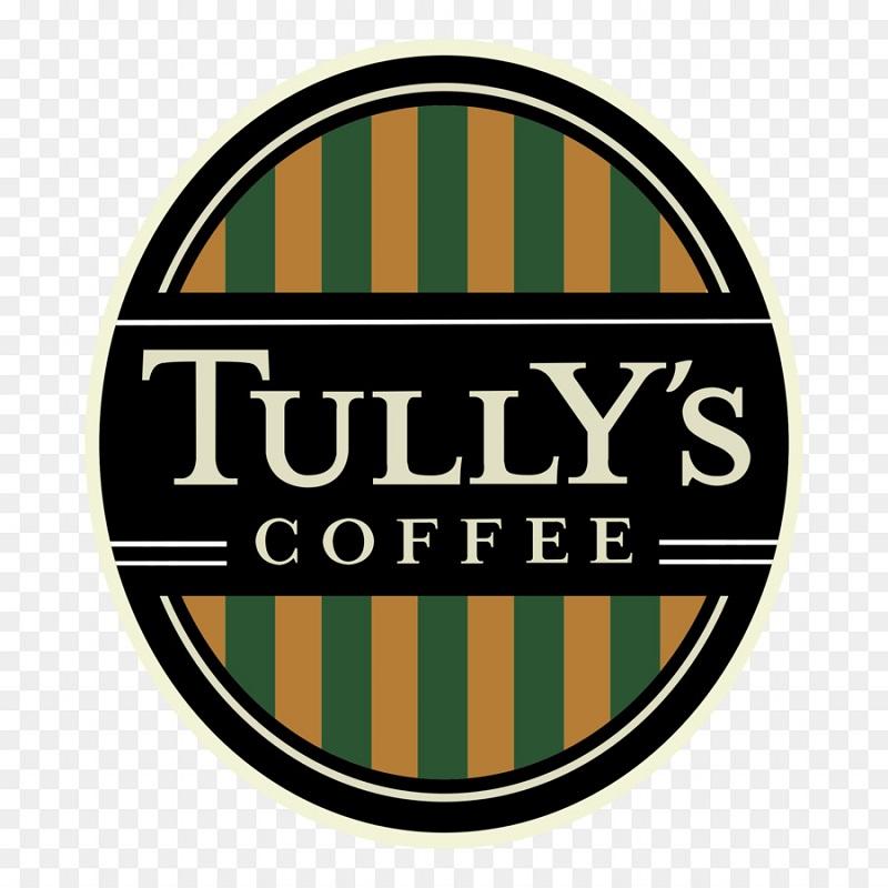logo thương hiệu Tully's Coffee