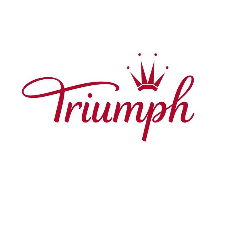logo thương hiệu Triumph