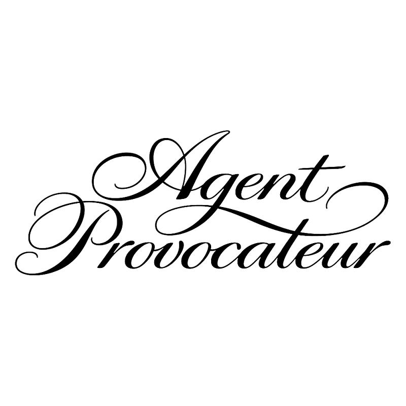 logo thương hiệu Agent Provocateur