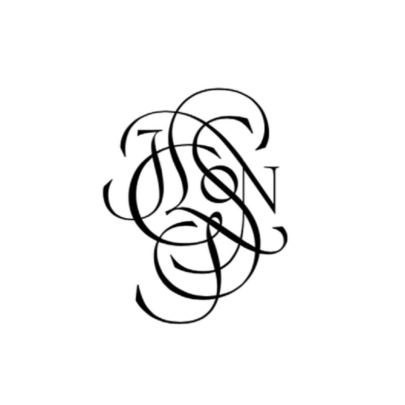 logo thương hiệu Carine Gilson