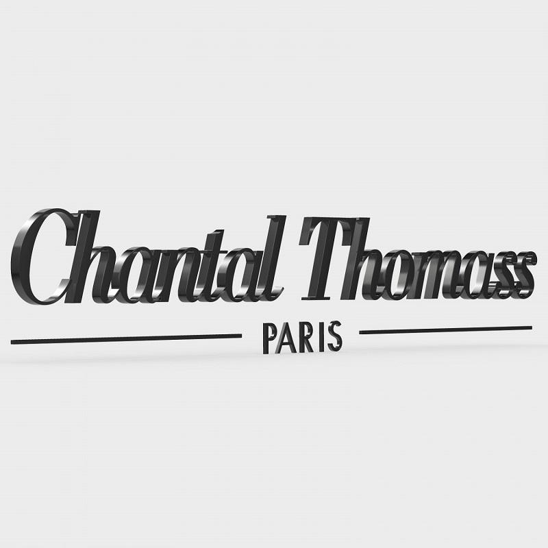 logo thương hiệu Chantal Thomass