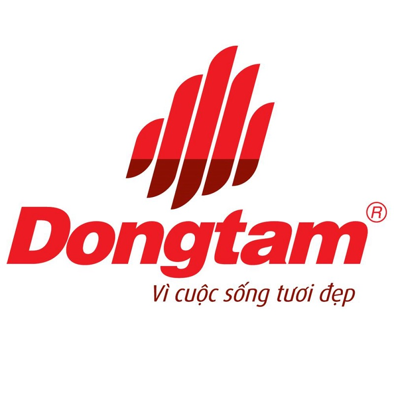 logo thương hiệu Đồng Tâm