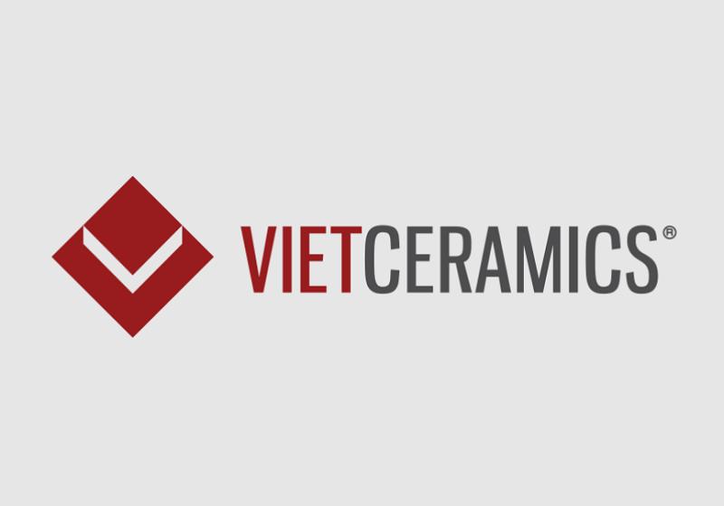 logo thương hiệu Vietcaremic