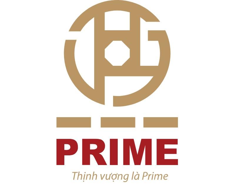 logo thương hiệu Prime