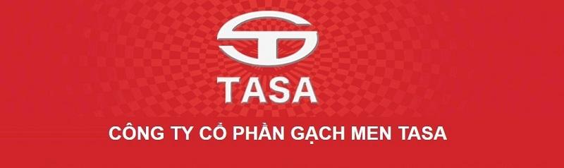 logo thương hiệu Tasa