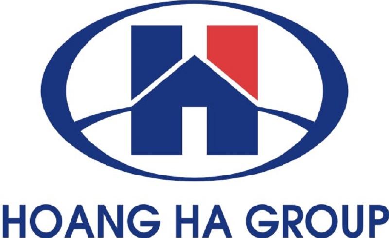 logo thương hiệu Hoàng Hà