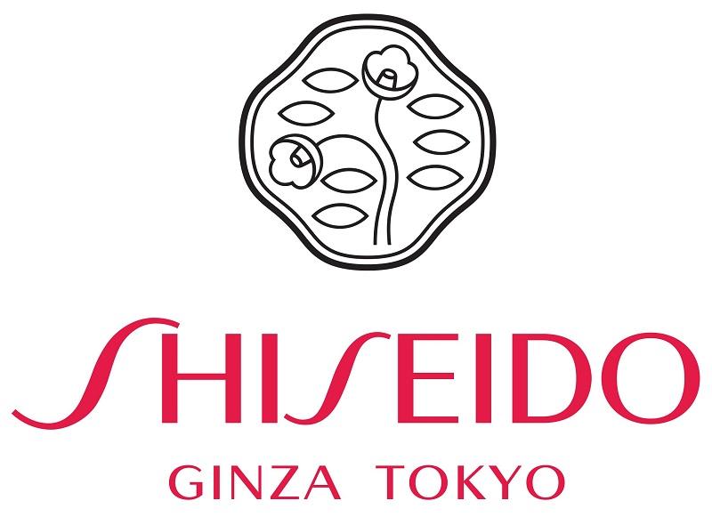 logo thương hiệu Shiseido