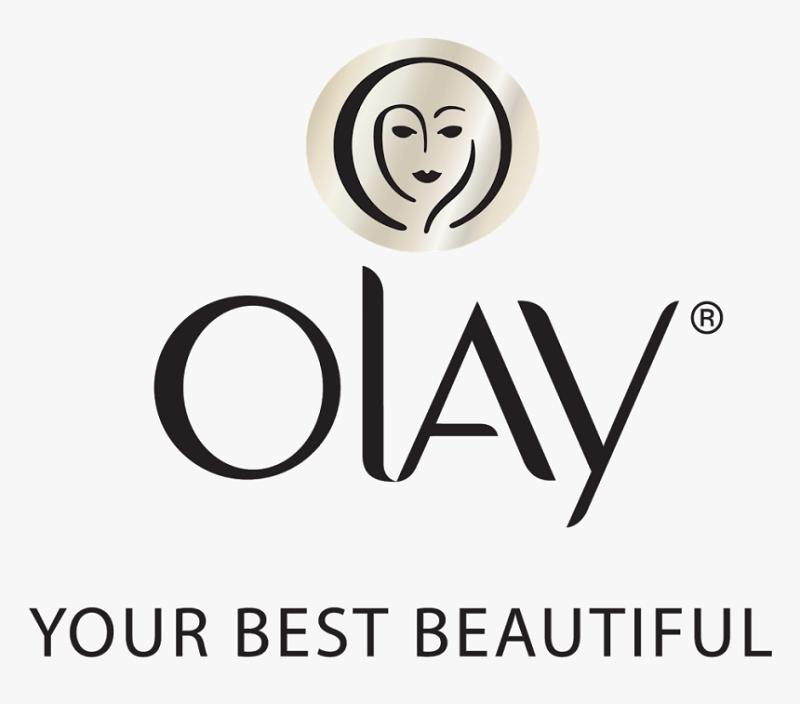 logo thương hiệu Olay