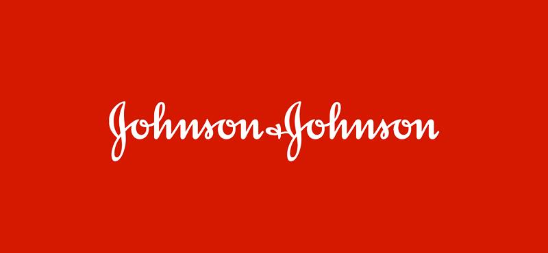 logo thương hiệu Johnson & Johnson
