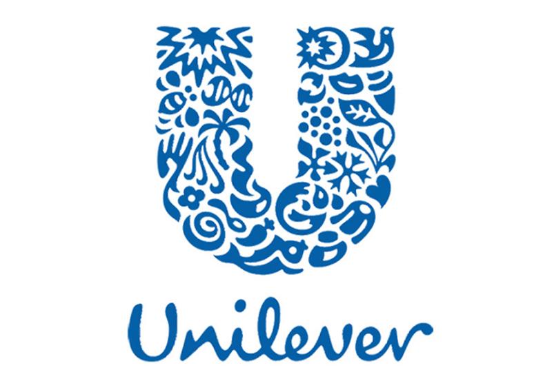 logo thương hiệu Unilever