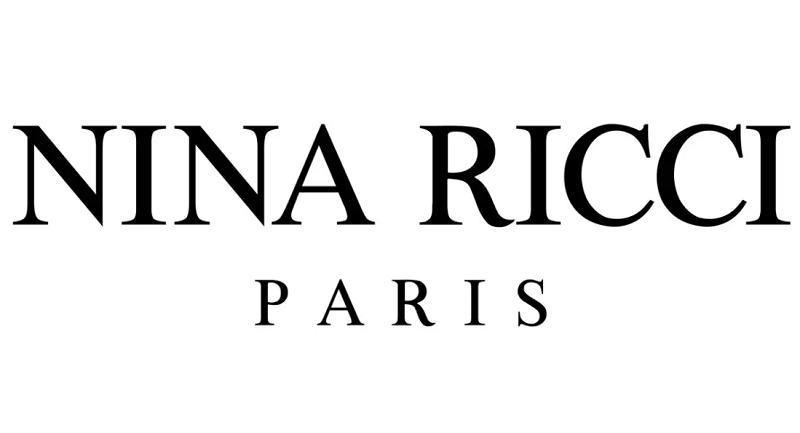 logo thương hiệu Nina Ricci