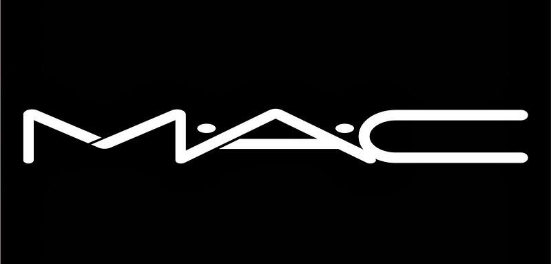 logo thương hiệu MAC