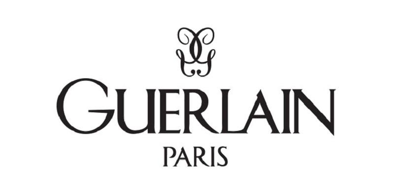 logo thương hiệu Guerlain
