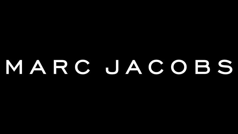 logo thương hiệu Marc Jacobs