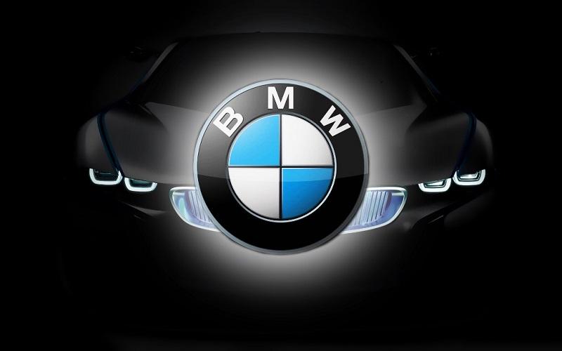 logo thương hiệu BMW