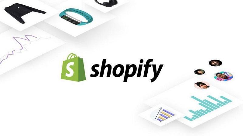 phần mềm Shopify