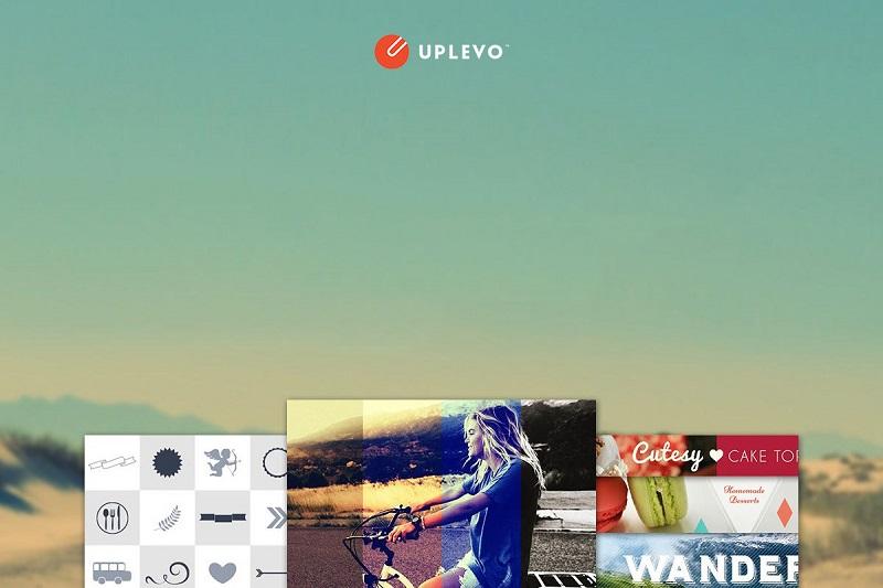 phần mềm thiết kế Uplevo
