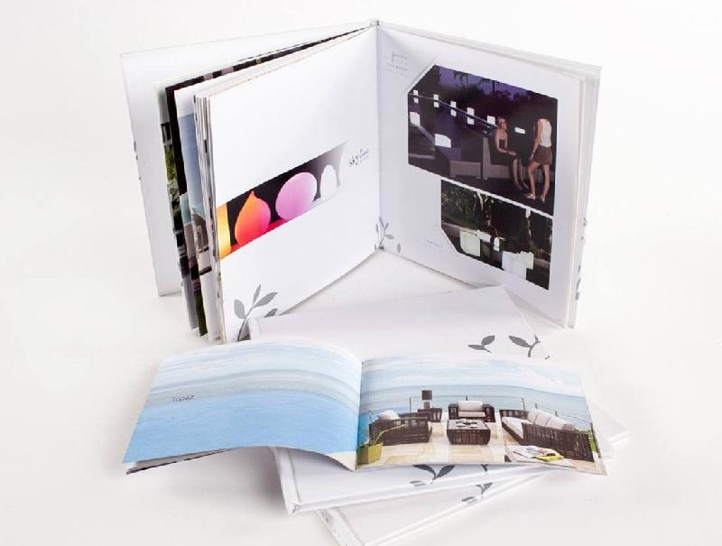 Có nhiều điểm cần được lưu ý khi thiết kế Catalogue