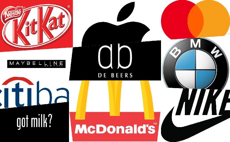 Slogan gợi tưởng cho khách hàng về đặc điểm của thương hiệu