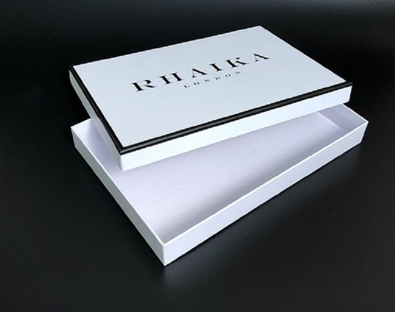 10 mẫu hộp giấy đựng quần áo