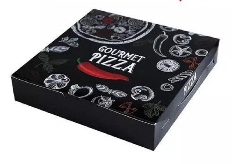 10 mẫu hộp giấy đựng bánh