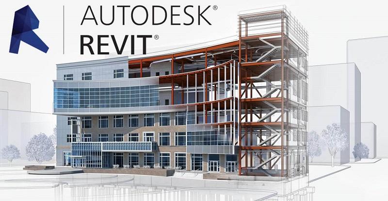 Revit là phần mềm được các kỹ sư, kiến trúc sư sử dụng phổ biến