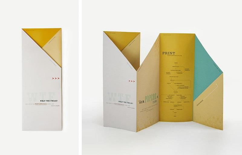 10 mẫu brochure dự án đẹp
