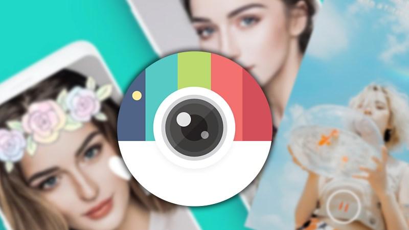 10 phần mềm chụp ảnh đẹp