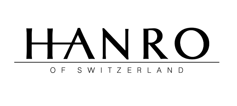 logo thương hiệu Hanro