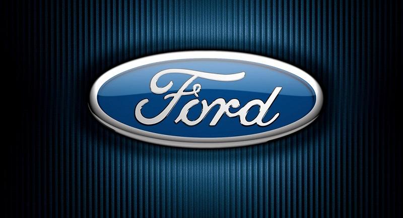 logo thương hiệu Ford