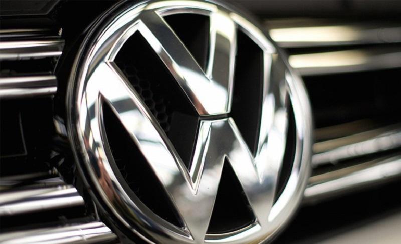 logo thương hiệu Volkswagen