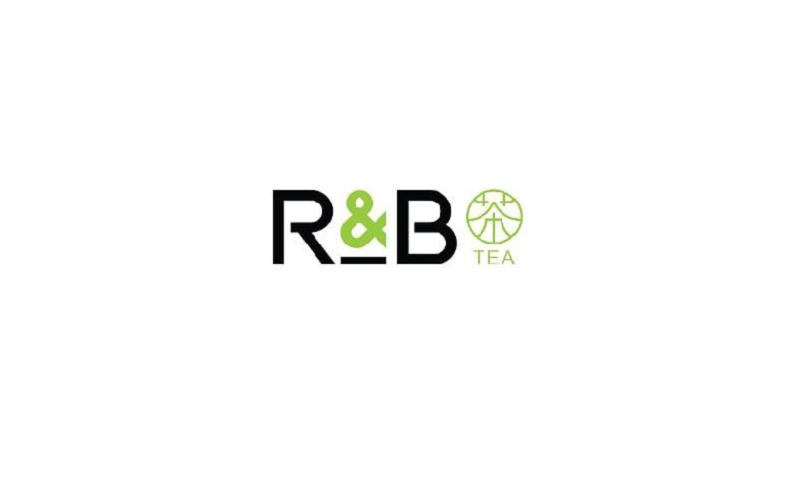 logo thương hiệu R&B