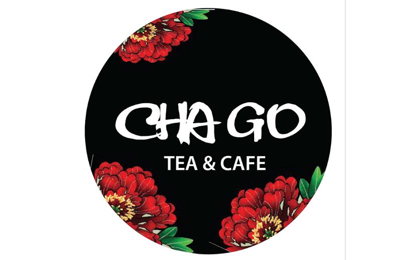logo thương hiệu Cha Go